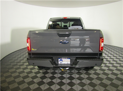 2018 F-150 Super Cab 4x4 Pickup #182105 - photo 7