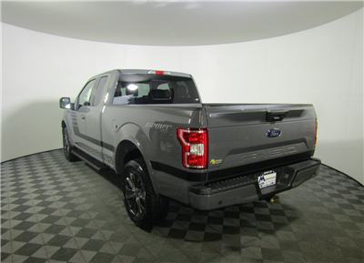 2018 F-150 Super Cab 4x4 Pickup #182105 - photo 2