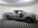 2018 F-150 Super Cab 4x4 Pickup #182105 - photo 8