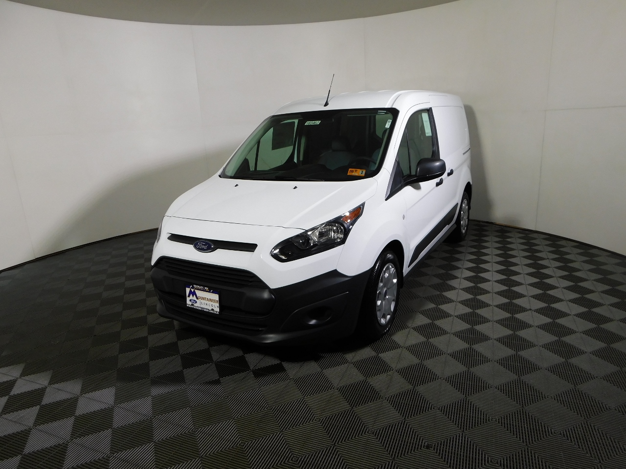 2018 Transit Connect 4x2,  Empty Cargo Van #183462 - photo 3