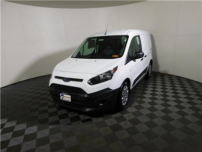 2018 Transit Connect,  Empty Cargo Van #183462 - photo 1