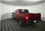 2018 F-150 SuperCrew Cab 4x4,  Pickup #183476 - photo 2