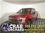 2018 F-150 SuperCrew Cab 4x4,  Pickup #183476 - photo 1
