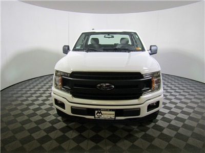 2018 F-150 Regular Cab 4x4, Pickup #183490 - photo 4