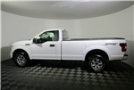 2018 F-150 Regular Cab 4x4, Pickup #183490 - photo 3