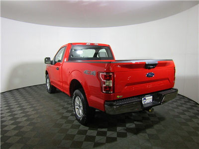 2018 F-150 Regular Cab 4x4, Pickup #183496 - photo 2