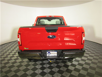 2018 F-150 Regular Cab 4x4, Pickup #183496 - photo 7