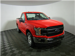 2018 F-150 Regular Cab 4x4, Pickup #183496 - photo 5