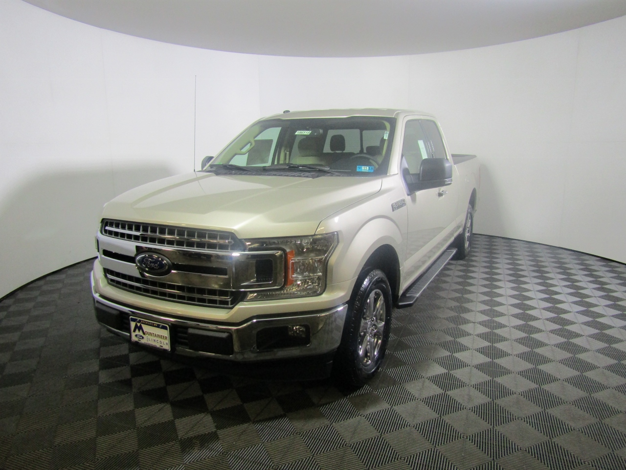2018 F-150 Super Cab, Pickup #186518 - photo 1