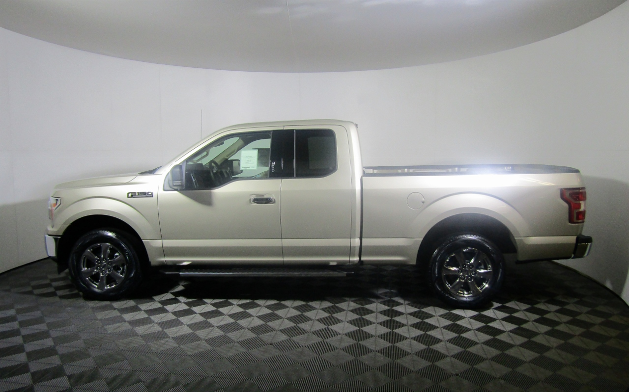 2018 F-150 Super Cab, Pickup #186518 - photo 3