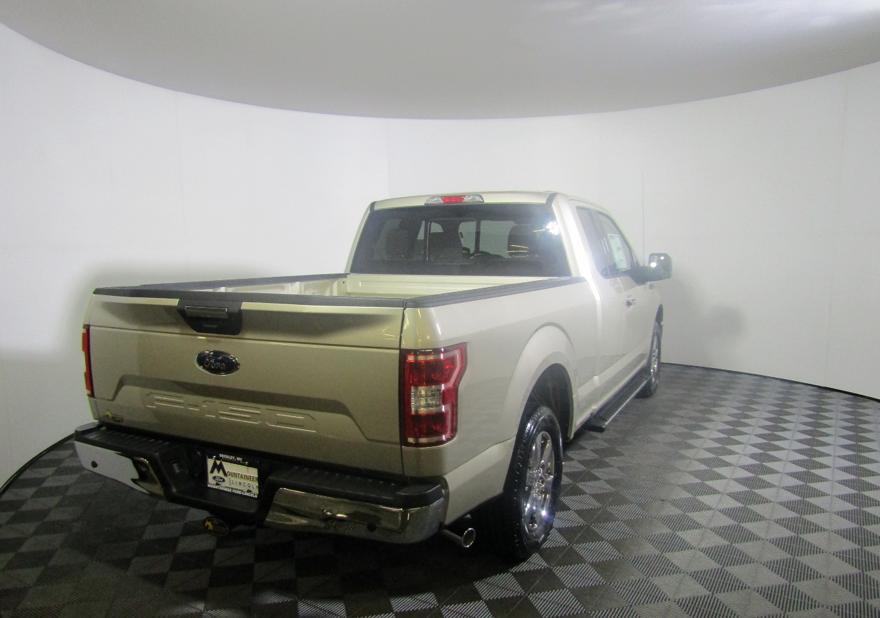 2018 F-150 Super Cab, Pickup #186518 - photo 6