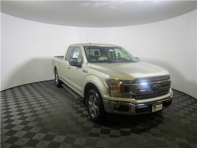 2018 F-150 Super Cab, Pickup #186518 - photo 5
