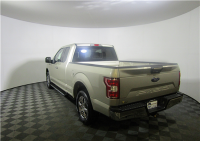 2018 F-150 Super Cab, Pickup #186518 - photo 2