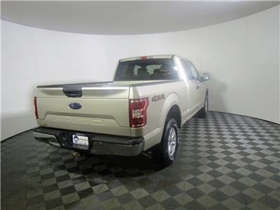 2018 F-150 Super Cab 4x4, Pickup #186520 - photo 6