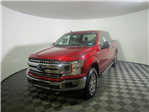 2018 F-150 Crew Cab 4x4, Pickup #186527 - photo 1