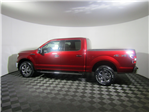2018 F-150 Crew Cab 4x4, Pickup #186527 - photo 3