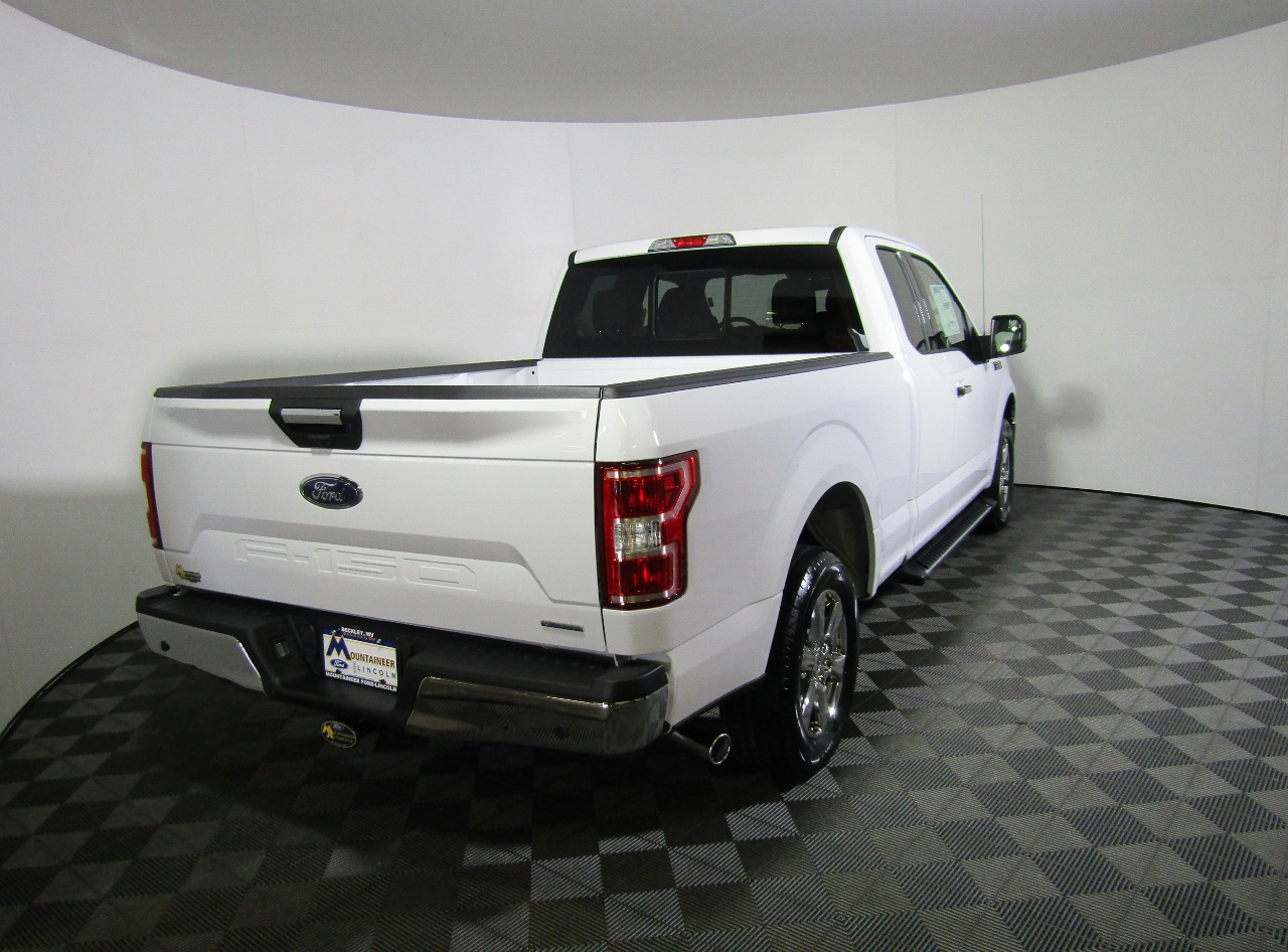 2018 F-150 Super Cab 4x2,  Pickup #186543 - photo 6