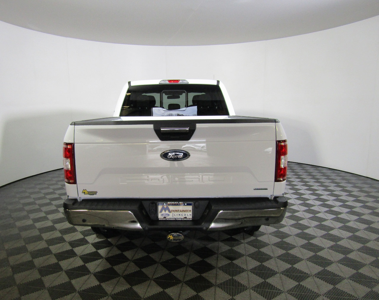 2018 F-150 Super Cab 4x2,  Pickup #186543 - photo 7