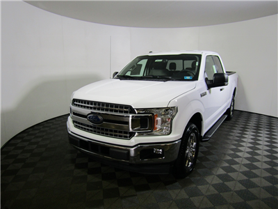 2018 F-150 Super Cab 4x2,  Pickup #186543 - photo 1