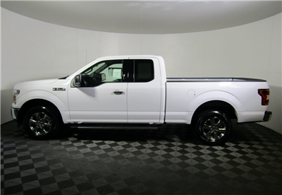 2018 F-150 Super Cab 4x2,  Pickup #186543 - photo 3
