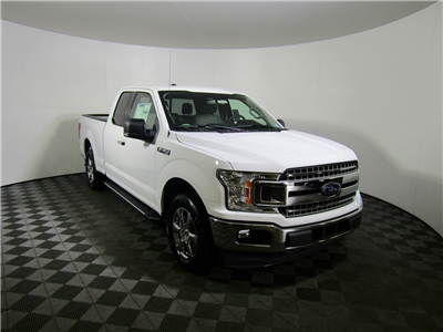 2018 F-150 Super Cab 4x2,  Pickup #186543 - photo 5