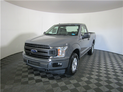 2018 F-150 Regular Cab 4x4 Pickup #186546 - photo 1