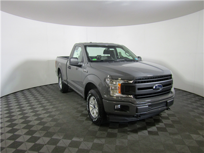 2018 F-150 Regular Cab 4x4 Pickup #186546 - photo 5