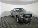 2018 F-150 Regular Cab 4x4, Pickup #186546 - photo 5