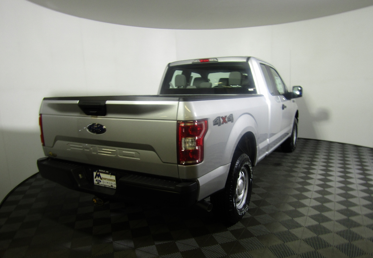 2018 F-150 Super Cab 4x4 Pickup #186559 - photo 6