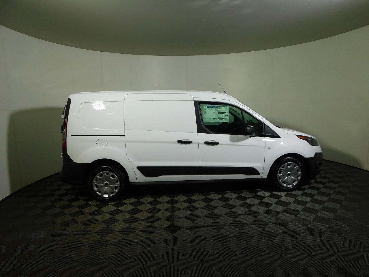 2018 Transit Connect 4x2,  Empty Cargo Van #186574 - photo 9