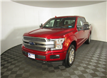 2018 F-150 Crew Cab 4x4 Pickup #186580 - photo 1