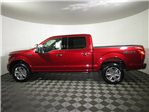 2018 F-150 Crew Cab 4x4 Pickup #186580 - photo 3