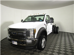 2018 F-450 Regular Cab DRW 4x4,  Cab Chassis #186592 - photo 1