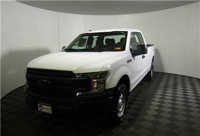 2018 F-150 Super Cab 4x4,  Pickup #186596 - photo 1