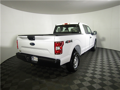 2018 F-150 Super Cab 4x4,  Pickup #186596 - photo 6