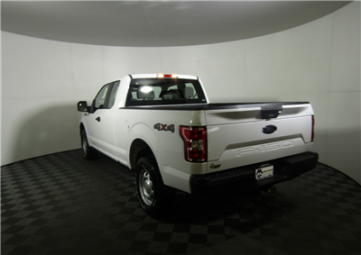 2018 F-150 Super Cab 4x4,  Pickup #186596 - photo 2
