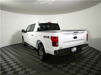 2018 F-150 SuperCrew Cab 4x4,  Pickup #186684 - photo 2
