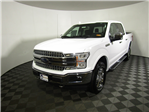 2018 F-150 SuperCrew Cab 4x4,  Pickup #186684 - photo 1