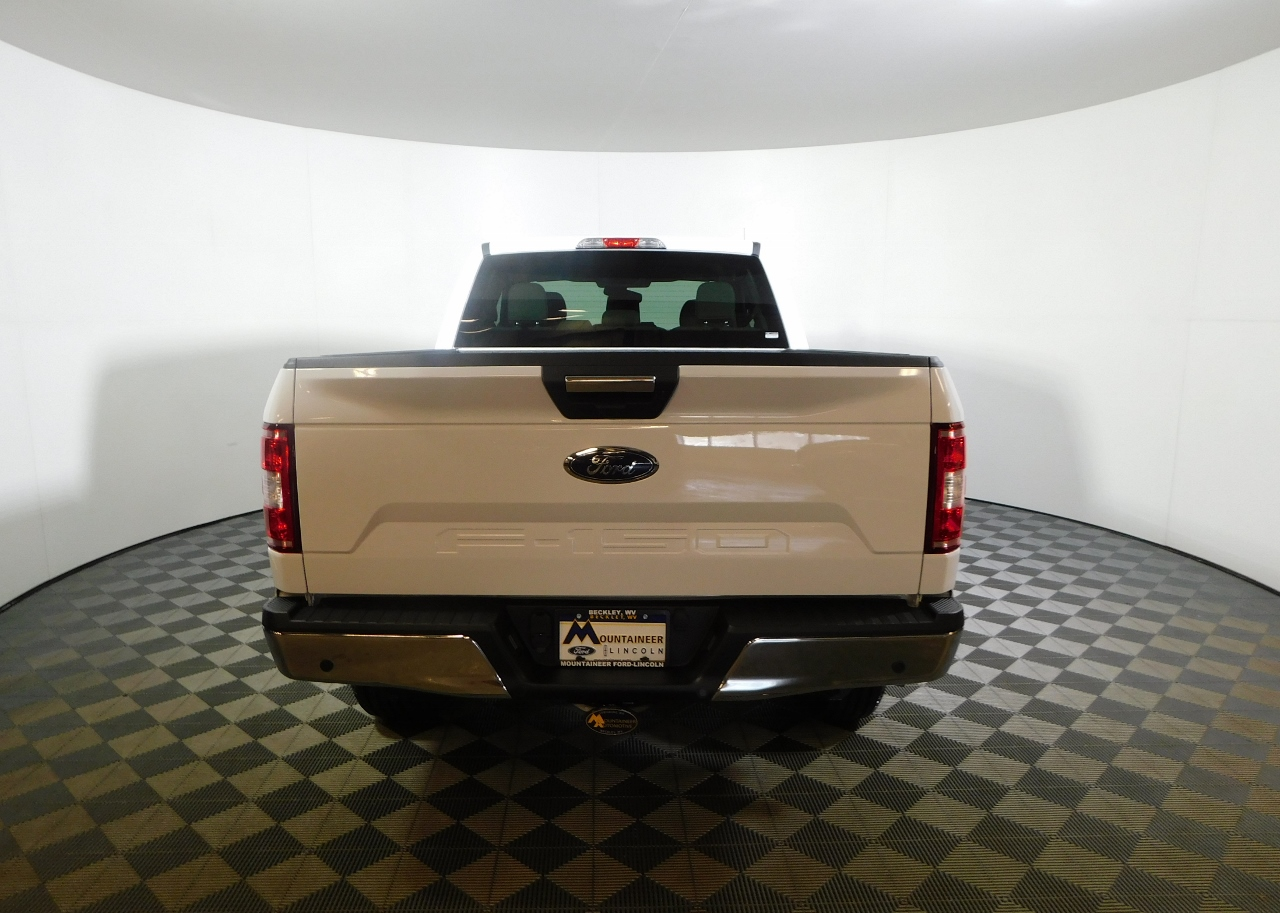 2018 F-150 Super Cab 4x4,  Pickup #186716 - photo 7