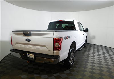 2018 F-150 Super Cab 4x4,  Pickup #186716 - photo 6