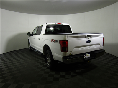 2018 F-150 SuperCrew Cab 4x4,  Pickup #186719 - photo 2