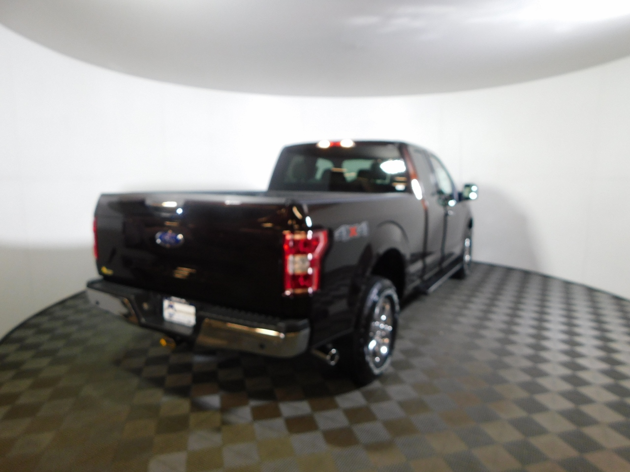 2018 F-150 Super Cab 4x4,  Pickup #186721 - photo 6