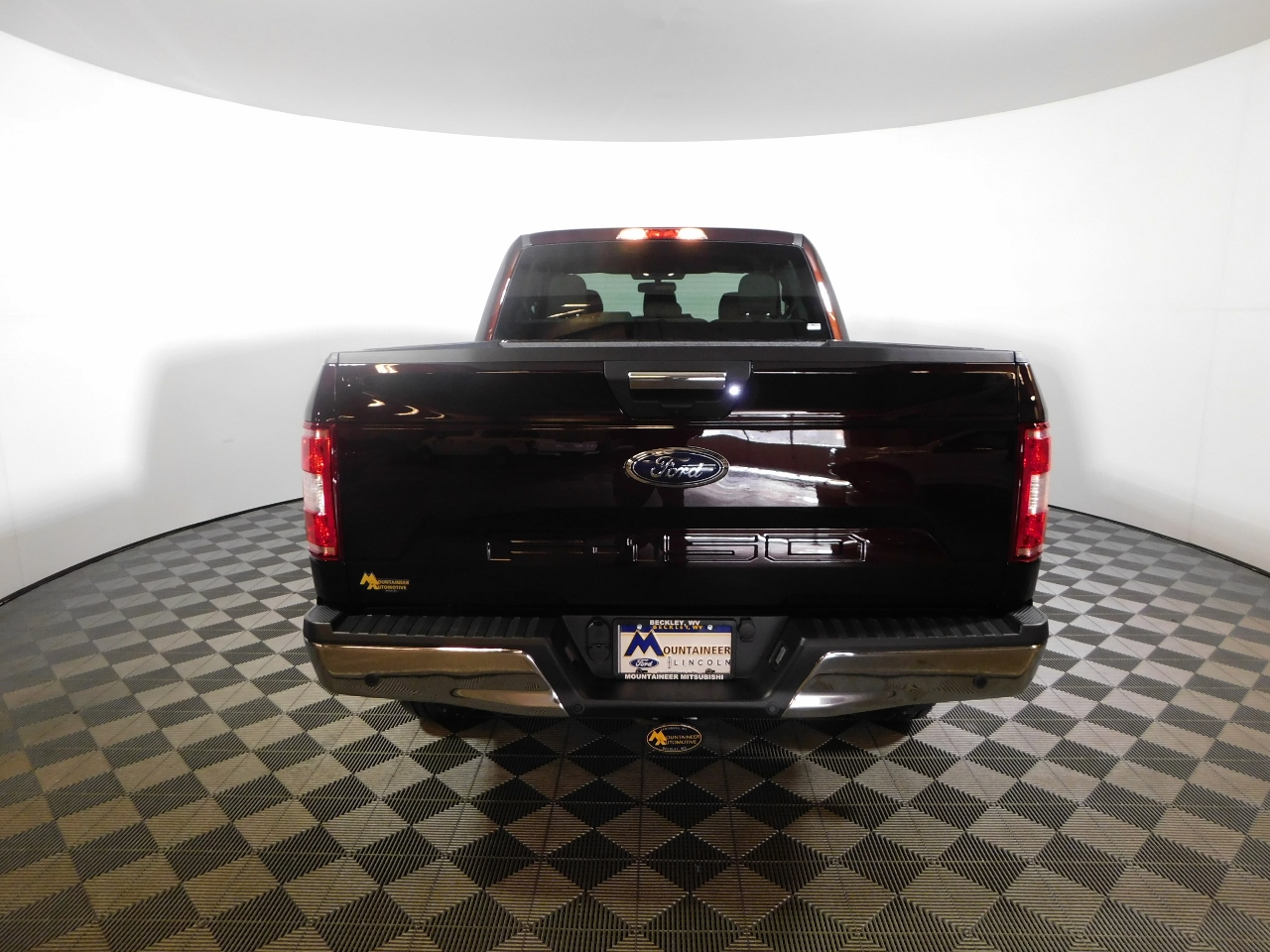 2018 F-150 Super Cab 4x4,  Pickup #186721 - photo 7