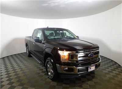2018 F-150 Super Cab 4x4,  Pickup #186721 - photo 5