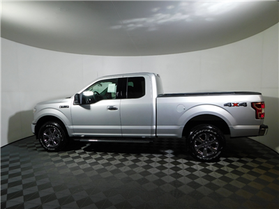 2018 F-150 Super Cab 4x4,  Pickup #186722 - photo 3