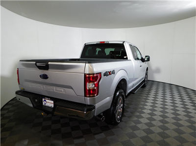 2018 F-150 Super Cab 4x4,  Pickup #186722 - photo 6