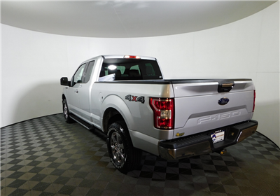 2018 F-150 Super Cab 4x4,  Pickup #186722 - photo 2