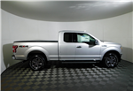 2018 F-150 Super Cab 4x4,  Pickup #186722 - photo 8