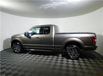 2018 F-150 Super Cab 4x4,  Pickup #186846 - photo 3