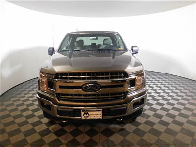 2018 F-150 Super Cab 4x4,  Pickup #186846 - photo 4